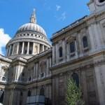 08歐洲之旅 Day2 – 倫敦