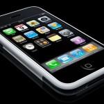 新玩具 – iPhone 3G