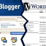 從 Blogger 轉到 WordPress