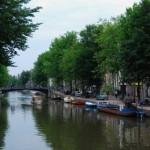 08歐洲之旅 Day4 – 阿姆斯特丹