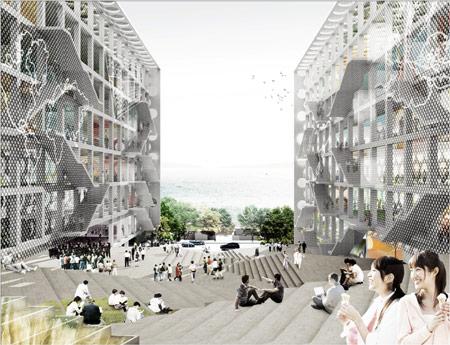 dzn_OMA-Chu-Hai-Campus-1