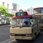 香港熱狗巴士小巴在澳洲的一天