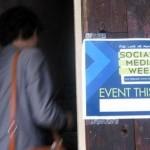 參與「Social Media Week 2011」- 博客系列:香港