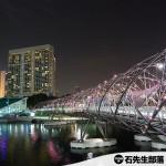 【新加坡】Singapore Marina Bay「Sands Casino」與澳門一樣的氛圍