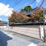 【日本.大野】「大野市寺町通」- 十六間寺廟連環
