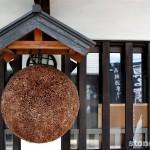 【日本.大野】日本釀酒廠「真名鶴酒造」- 注意杉葉球