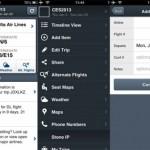 【旅遊必備 Apps】TripCase – 旅程再複雜也可以一眼看清楚