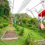 【日本.宮津】從跨下看「天橋立」 – 傘松公園