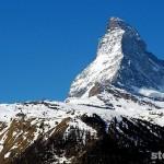 【策馬特】瑞士雪山特選 – 策馬特馬特洪峰