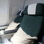 【國泰航空】Cathay Pacific Premium Economy – 長途還是要舒服一些