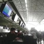 【航空公司】免費寄艙行李重量及件數總整理(保持更新)