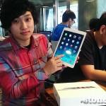 iPad Air 與新 iPad mini Retina 值得買嗎?