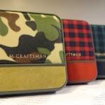 【石先生聖誕有禮】M.CRAFTSMAN 聖誕版限量電池