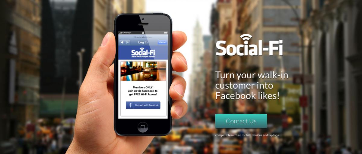 social-fi