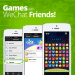 「WeChat 遊戲中心」有什麼特別呢?