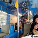 【富山】高岡市的「叮噹(多啦A夢)路面電車」