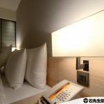 【台北.行天宮】HOTEL COZZI 和逸‧台北民生館(HOTEL COZZI MINSHENG TAIPEI) – 更貼近居民生活的安靜選擇