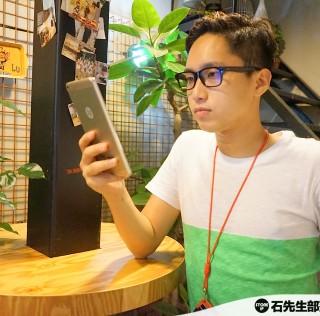 HP Slate 7 Voicetab Ultra – 7 吋平板手機可以通話太棒了