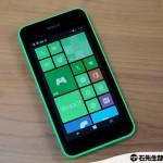 Nokia Lumia 530 Dual SIM 香港簡易開箱文