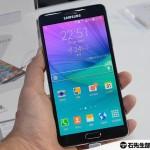 Samsung Galaxy Note 4 香港人發佈親手試玩,就是改用金屬的 Galaxy S5 / Note 3