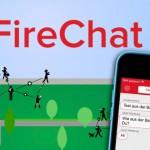 【教學】【App】FireChat,無網絡也可用的通訊 Apps,不用也要安裝