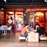 【台北.忠考復興】「好樣餐桌」(VVG Table)- 繁華背後的時光