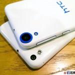 HTC Desire 820 香港人簡單動手玩看看