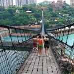 【吉隆坡】雙威水上樂園(Sunway Lagoon Theme Park) – 在熱的地方特別好玩