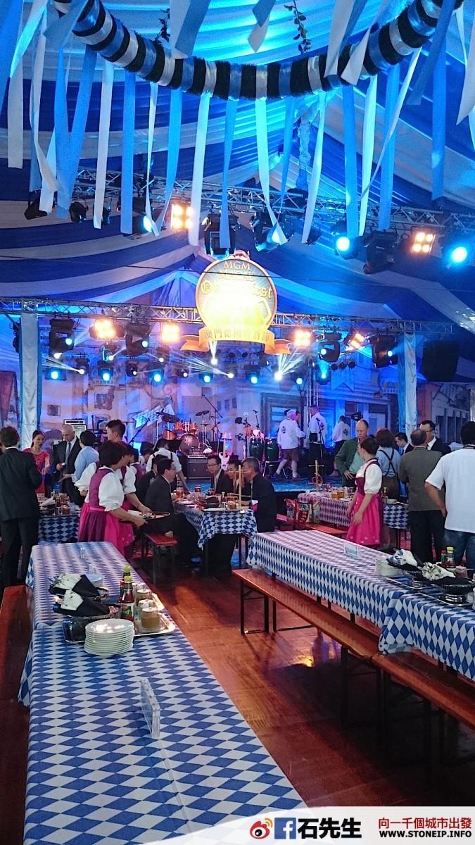 MGM Macau Oktoberfest_008