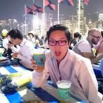 【香港.尖沙咀】馬哥孛羅德國啤酒節 2014(Marco Polo German Bierfest 2014)- 愈多人愈好玩