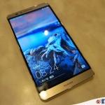 Huawei Ascend Mate7 香港開箱文 – 華為手機進入新紀元
