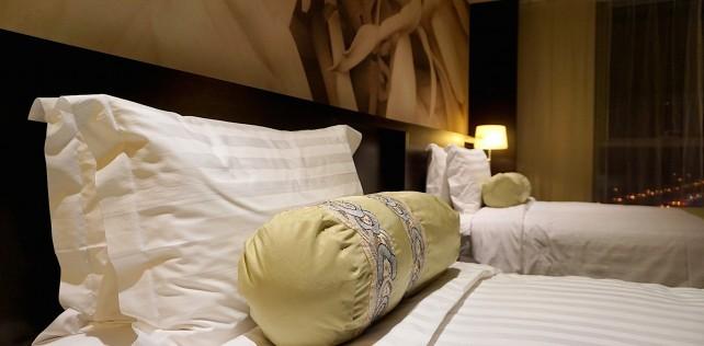 【北京.奧運場館】北京國家會議中心大酒店 – 細節還有很多進步空間