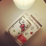 【石先生有售】Hello Kitty 40 週年生日快樂行動電源(5200mAh)