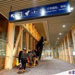 【航空】香港飛北京多次綜合體驗 – 不用急,太快也沒有用