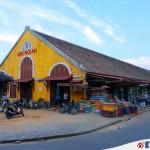 【越南.會安】會安市場裡最好的「越南河粉」 – 街頭要比餐廳好吃太多