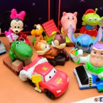 7-Eleven X 迪士尼「Light Parade 型光花車」