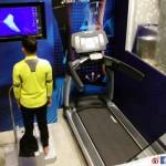 ASICS 香港專門店降臨 – Foot ID 測腳型買跑鞋,返唔到轉頭啊