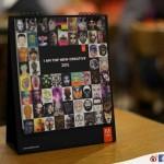 Adobe Calendar 2015