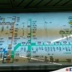 【日本.京都】京都去大阪 – 地鐵駁地鐵