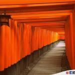 【日本.京都】前進伏見稻荷 – 京阪電車京都段