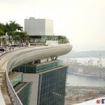 【新加坡】SkyPark Observation Desk – Gardens by the Bay 盡收眼底