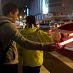 【石.化.遊】突然成為了台灣交通警察