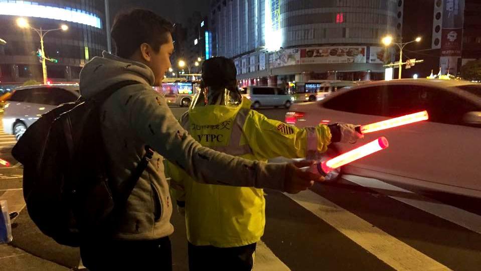 taipei_transport_police
