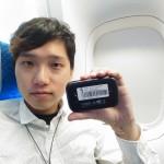 【中國.北京】iNet 北京 3G Wi-Fi Router 上網用後感