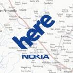 能賣則賣,傳聞掛牌中的 Nokia HERE Map