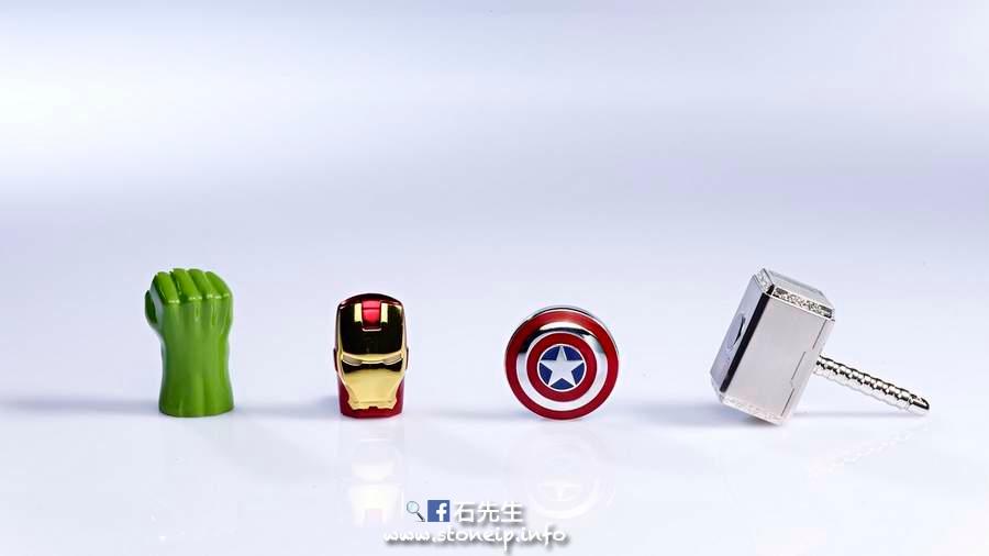 Avengers USB_2