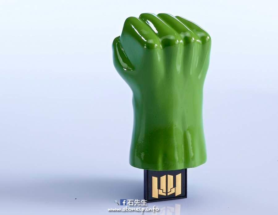 Avengers USB_4