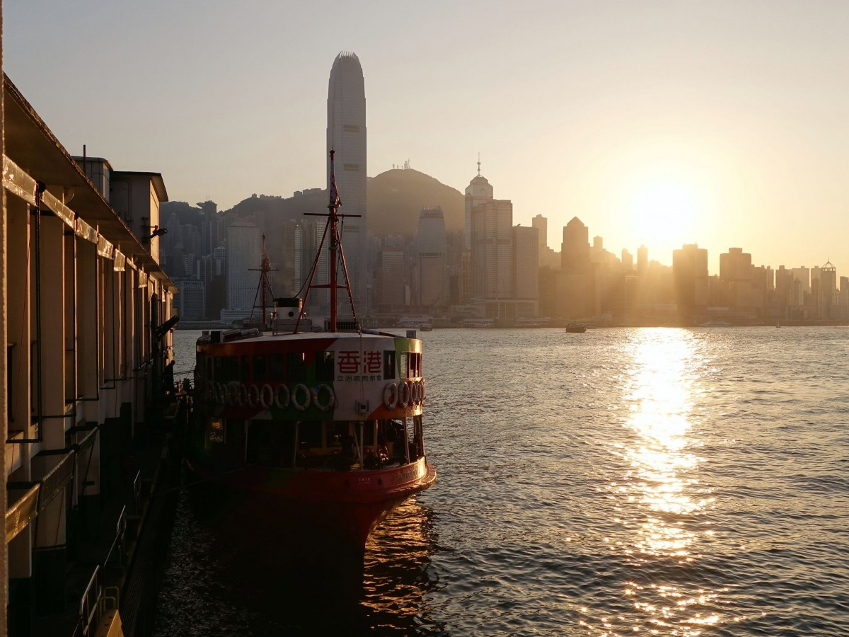 TST Star Ferry 3