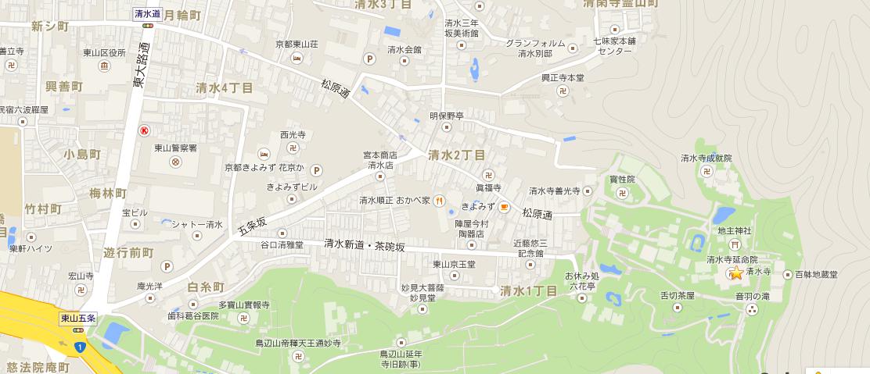 kiyomizu-michi