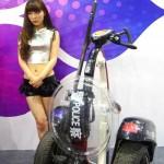 CES Asia 2015:中國版特警 Segway
